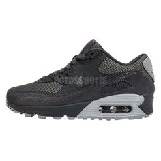 competitive price fde03 0a122 Mens Shoes Sale, Black Cowboy Boots, Black Knees, Running Women, Sports  Shoes, Air Max Sneakers, Sneakers Nike, Brogues, Dark Grey