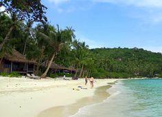 Thailand - Koh Tao (Shark Bay)