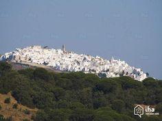 vejer de la frontera andalousie - Recherche Google