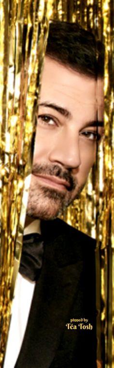 ❇Téa Tosh❇ Jimmy Kimmel hosting the 2017 Oscars