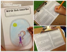 Teaching With Love and Laughter: First Week of School in Review!