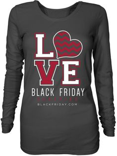 Do you Love Black Friday Shopping with Friends?Buy This Shirt Together with Your Friends and Save on Shipping.Limited Edition - Sale Ends This Monday and will not be sold again until next season!Click Buy This Now to Check Sizes.
