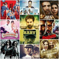 #Akki movies
