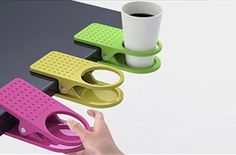 Coffee Holder Clips http://everymomneeds.com/coffee-holder-clip/