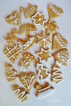 Cookie Jars, Gingerbread Cookies, New Product, Advent, Food And Drink, Cake, Sweet, Christmas, Recipes