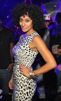 Tracee Ellis Ross - my style crush. She's so fashionable!