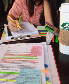 I know that whenever you feel a lack of motivation to get started with studying … - SCHOOL ORGANIZATION College Notes, School Notes, Studyblr, Study Organization, University Organization, Lack Of Motivation, College Motivation, Study Space, Study Hard