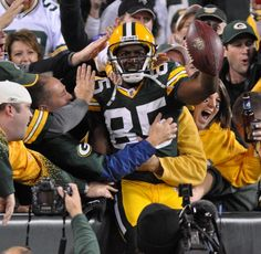 Minnesota Vikings keep missing the mark with Green Bay Packers players