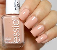 Top 10 Nail Polish Colors For 2015 This one is perennial chic
