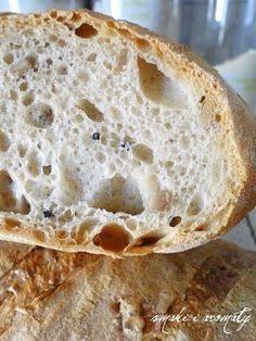 smaki i aromaty: Aromatyczny chleb pszenny Hamburger, Bread, Food, Cooking, Recipies, Brot, Essen, Baking, Burgers