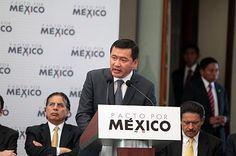 Presentan Consejo Rector del Pacto por México | El Economista