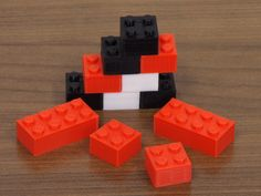 We Are 3D - Building Blocks by WeAre3D - Thingiverse