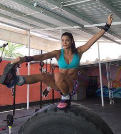 @karenbray   #muscle #fit #fitness #crossfitcali #fitnesscolombia #trabajoduro #crossfitaddict #crossfitbogota #nutrición #comidasana #salud #comerlimpio #crossfit #crossfitcolombia #gymlife #entreno #entrenar #crossfitter #proteina  #gimnasio #fuerte #paleo #motivación  #resultados #wod #wodfest #boxtour #saludable #crossfitmedellin by colombiacrossfit