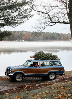 Jennifer / Finland i have been ready for christmas ever since december last year autumn posts from aug-oct and winter nov-dec Christmas Tree Farm, Noel Christmas, Winter Christmas, Christmas Ideas, Christmas Scenery, Christmas Movies, Christmas Photos, Christmas Decor, Jeep Wagoneer