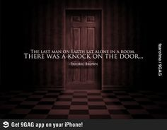 Scariest story in the world O.O
