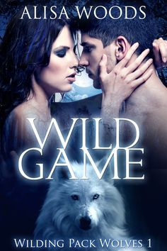 Wild Game (Wilding Pack Wolves 1) by Alisa Woods. New Adult Paranormal Romance. Free! http://www.ebooksoda.com/ebook-deals/wild-game-wilding-pack-wolves-1-by-alisa-woods