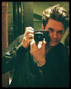John Mayer! That's all!