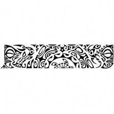 maori tattoo designs for men Tattos Maori, Maori Tattoo Frau, Ta Moko Tattoo, Samoan Tattoo, Tribal Armband Tattoo, Armband Tattoo Design, Tattoo Band, Tattoo Bracelet, Diy Bracelet