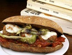 Sourdough Italian Bread and Sandwich Rolls | The Fresh Loaf