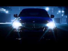 Night Rider ~ Paul Taylor