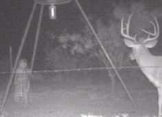 Hunting Cam, Ghost