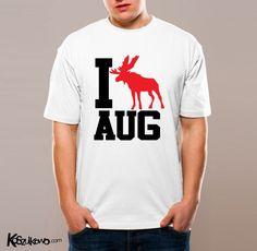 i love Augustów