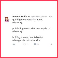 this has been a public service announcement by feminist_tinder