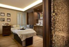 Treatment Room @ THE SPA Frankfurter Hof