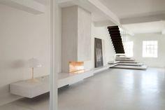 Sturlasgade Apartment Copenhagen by JAC Studios