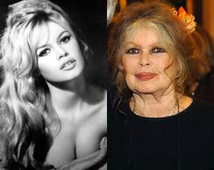"Brigitte Bardot - ""I don't feel old or used up. And I don't have time to waste thinking about aging, because I live only for my cause. Today, there are more regulations on cars than for animals."""