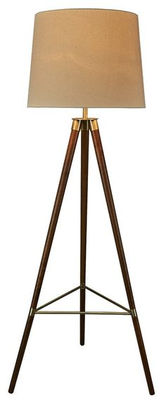 "Taylor 60"" Tripod Floor Lamp"