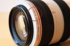 Brennweite mit Crop-Faktor umrechnen | Erkunde die Welt Photography, Focal Length, Explore, World