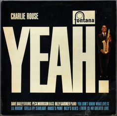 Charlie Rouse - Yeah