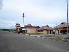 manokwari indonesia   Airport, Manokwari, Indonesia