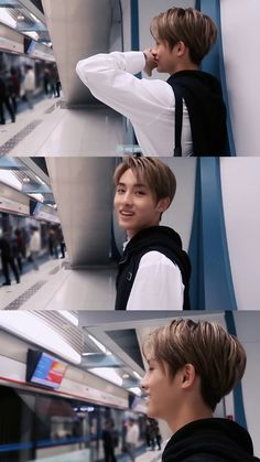 Nct Winwin, Nct Dream Jaemin, Nct Ten, Boy Photography Poses, Kpop Guys, Kpop Aesthetic, Good Looking Men, Boyfriend Material, Jaehyun
