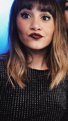 Women's Fashion, Celebrities, Makeup, Cute, Hair, Hair Beauty, Actresses, Hairdos, Make Up