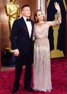 The Oscars 2014
