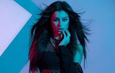 Iveta Mukuchyan - Armenia Eurovision 2016 (First Reaction) Iveta Mukuchyan, Eurovision Song Contest, Dance Routines, Celebrities, Outfits, Armenia, Celebs, Foreign Celebrities, Clothes