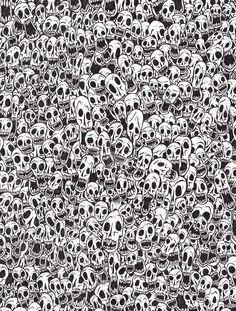 skulls... (Source: devil2276)