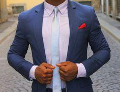 Men go Style: details
