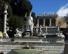 Villa Borgese