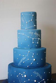 Pour se marier la tête dans les étoiles