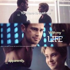 That was an epic Fourtris moment