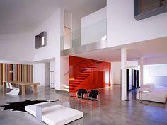 modern interior design mcm mid century