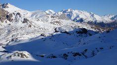 Infiernos y Garmo Negro (3064 metros)