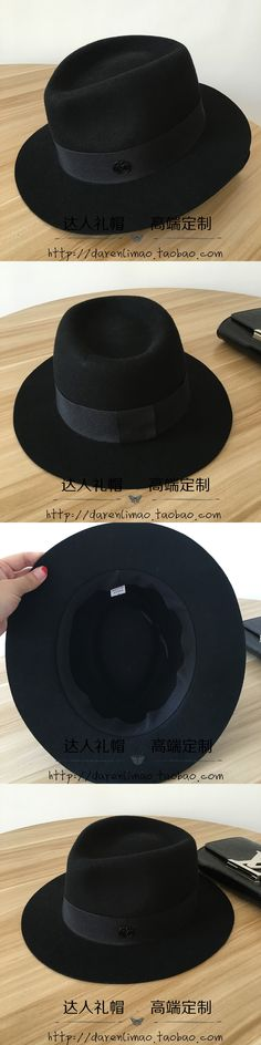 The new small peach heart double black metal logo short eaves shading cloth hat leisure joker is prevented bask in female hat