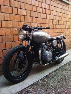 Randění s motocykly Norton