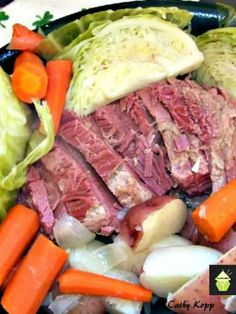 Slow Cooker Corned Beef And Cabbage Rachel Cooks. Corned Beef With Charred Cabbage And White Sauce. Corned Beef And Egg Salad Sandwich Recipe Hellmann's . Home and Family Corned Beef Brisket, Corned Beef In Oven, Best Corned Beef Recipe, Cooking Corned Beef, Corned Beef And Cabbage Stove Top Recipe, Roast Beef, Corn Beef And Cabbage, Cabbage Recipes, Chicken Recipes