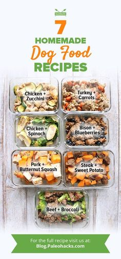 To get inspired here are 10 easy and nutritious dog food recipes more information forumfinder Choice Image