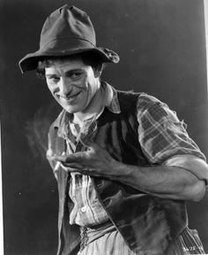 The Trap ~ 1922